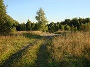 Земельный участок кфх - Фото 5