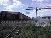 Продажа складов в Крымском районе