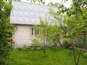 Кирпичный дом в Анискино. - Фото 2