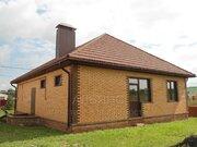 Продается новый дом 120 кв.м. в пос. Ракитное, Ракитянский р-н - Фото 3
