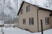 Продам теплый уютный дом на севере Московской области 21 км от МКАД - Фото 2
