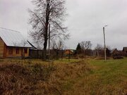 Земельный участок 15 соток в д. Семеновское - Фото 2