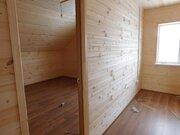Дом у леса в Воробьях, Киевское шоссе, 75 км от МКАД, 180 м кв 11 сот. - Фото 3