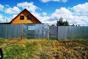 2 800 000 Руб., Дом в газифицированной деревне, Продажа домов и коттеджей Корытово, Киржачский район, ID объекта - 502929788 - Фото 21