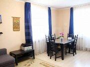 Продажа двухкомнатной квартиры на Ключевской улице, 60а в Улан