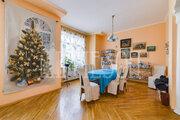 Продается двухуровневая квартира в Земледельческом переулке - Фото 3