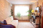 3-к квартира с ремонтом в новом доме, 3 мин до ст.м. Алма-Атинская - Фото 3