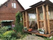 Новый дом из бруса в пос. Воровского СНТ Лесная дача - Фото 4