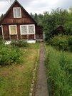 Продаю дом на участке 9 соток 19 км от Москвы - Фото 1