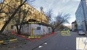 Здание 87 м2 с землей в собственность, м. Павелецкая 900 метров. - Фото 1