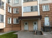 Прекрасная 3-х комн. кв. в новом доме, г. Видное, ул. Ермолинская 7 - Фото 2