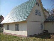 Кирпичный дом 206кв.м. с участком под ПМЖ - Фото 1
