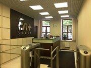 Аренда офиса, м. Баррикадная, Гранатный пер. - Фото 3