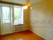Однокомнатная квартира, ул. Расковой, д. 23 - Фото 1