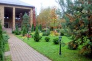 Коттедж в элитном районе Москвы Мещерский 1 км от МКАД - Фото 2