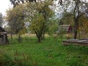 Участок 25 соток, в д. Скрипорово, с коммуникациями - Фото 2
