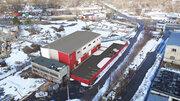 Земельный участок под строительство производственных объектов - Фото 2