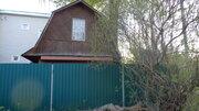Продается в г.Пушкино на ул.Оранжерейной часть жилого дома - Фото 4