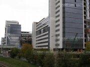 Продается офис в 15 мин. пешком от м. Парк победы