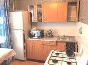 Сдается 1-комнатная квартира в д.Яковлевское 38 кв.м.