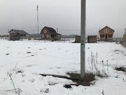 Продаётся на Можайском водохранилище участок 14 соток, в д.Блазново - Фото 2
