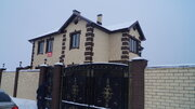 Зимняя горка коттедж - Фото 2