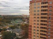 1 комнатная квартира в новом доме р-н вокзала. ул. Вишневая. - Фото 5