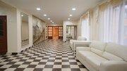 Шикарный коттедж с огромным бассейном, банкетным залом в Осиновой роще - Фото 3