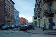 Продаётся 108-метровая квартира с камином на тихой улице в центре спб - Фото 3