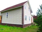 Шикарный дом в деревне 60 км от МКАД - Фото 4