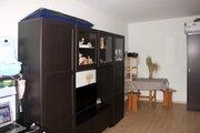 Квартира улучшенной планировки с кухней 8 м2 в 5 этажном доме - Фото 5