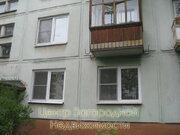Трехкомнатная Квартира Область, улица Тихомировой, д.6, Комсомольская, . - Фото 3
