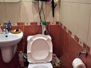 Супер предложение! Комната 14 кв.м с застекленной лоджией в Колпино - Фото 5
