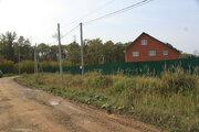 Капитальный дом с участком 12 соток в поселке Заокском - Фото 4