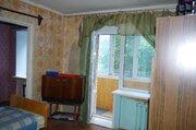 Продается двухкомнатная квартира улица Гурьянова - Фото 4
