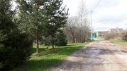 Земельный участок в лесу у воды Дмитровское шоссе 65 км от МКАД - Фото 1