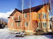 Новорязанское шоссе 37 км от МКАД , Раменский район, продается дом 560 - Фото 1