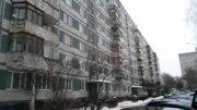 Продам 2-комнатную квартиру в пятом микрорайоне (Клин) - Фото 1
