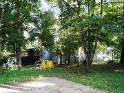 Продажа участка, Николина Гора, Одинцовский район - Фото 4
