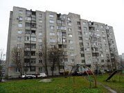 1 комнатная квартира Электросталь г, Тевосяна ул, 12б - Фото 1