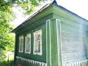 Дом с участком в д. Кожевники, в окружении леса и живой природы. - Фото 2