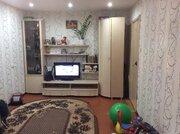 1-комн.квартир улучшенной планировки в хорошем состоянии, ул.Некрасова - Фото 2