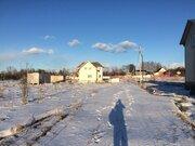 Земельный участок 15 соток в Орудьево ИЖС, ПМЖ. - Фото 2