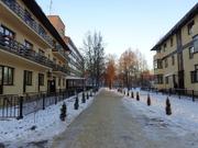 Трёхкомнатная квартира 70 кв.м. в п. Зеленоградский