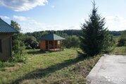 Дом в д. Сергеевка в 7 км от Ленинградского ш. (г. Солнечногорск) - Фото 3