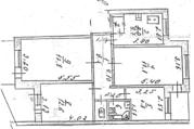 4-х комнатная квартира г. Симферополь - Фото 4