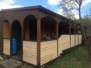 Брусовой дом в деревне Власьево рядом с озером - Фото 5