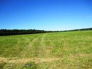 Земельные участки от 8 соток в Дачном поселке, в районе дер. Князчино, - Фото 2