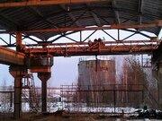 Производственное помещение, 4123 м2, Продажа производственных помещений в Нижнем Новгороде, ID объекта - 900194325 - Фото 1