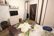 Предлагается уютная 3хкомнатная квартира с отдельными комнатами - Фото 2